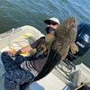 出船予定と釣果の画像