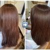 髪を切っている途中で魔法みたいと言われる名古屋の美容室タンドルの画像