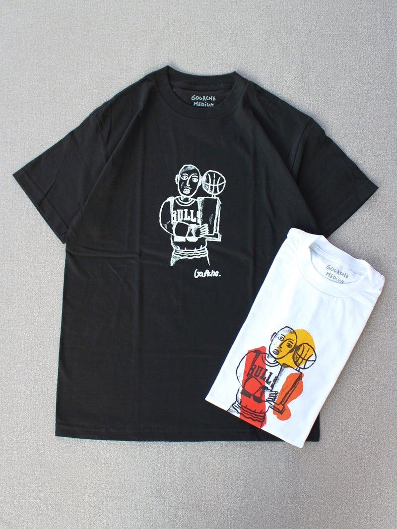 """夏のアートTシャツ""""image"""""""