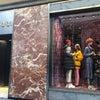 ロロピアーナのフィレンツェ路面店での画像