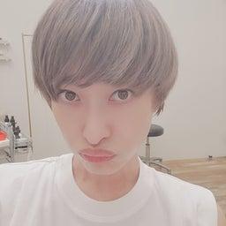 画像 Hair cut♡♡♡ の記事より 2つ目
