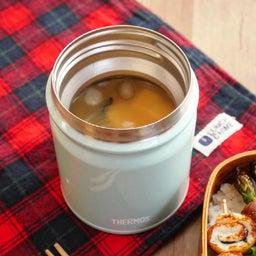 画像 【アスパラの肉巻き照り焼き弁当と、冷やし味噌汁】中学生男子弁当 の記事より 4つ目