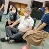 「廻る座椅子で夢を見る」稽古17の画像