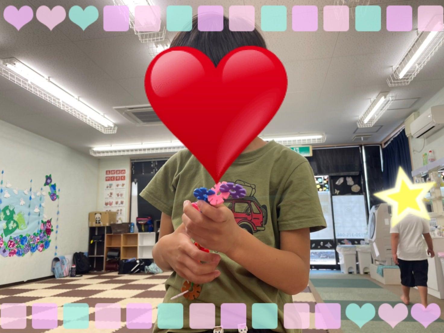 八ヶ崎教室です(^^)