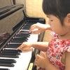 【ピアノリトミック幼児科 7月〜9月レッスン日程】1歳からの音楽教室♪神戸中央区兵庫区オンラインの画像