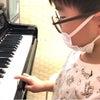 【ご感想】英語もピアノもワクワクしてました!1才からの神戸リトミックピアノ中央区兵庫区オンラインの画像