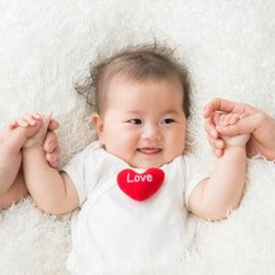 赤ちゃんにだって「自分らしく」生きる意志がありますの画像