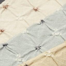 画像 単衣から袷まで使える―紬地絞り帯揚げ の記事より 2つ目
