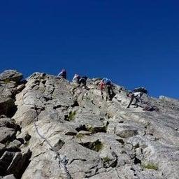 画像 登山におけるスキル の記事より 5つ目