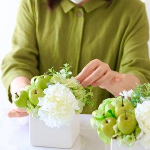 ビギナーレッスンGreen Blossomの画像