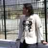 「DRAGON」SUKA RAYON SHIRTの画像