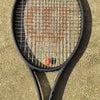 テニスラケット ニューモデル インプレッション ウィルソン  プロスタッフ Ver. 13の画像