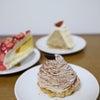 ムーラン(大阪・八尾)〜月末最終日曜日は全ケーキが¥220?!〜の画像