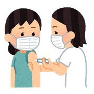 ワクチンを打たない自由・・・の巻の画像