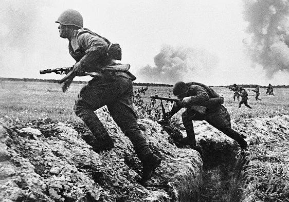 作戦 バグラチオン バグラチオン作戦、もしヒトラーが口を出さなかったら