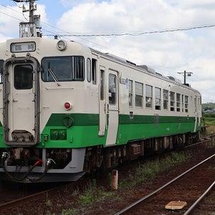 ~キハ40とキハ200の交換~ 小湊鐵道×JTB キハ40定期運行前イベントの画像