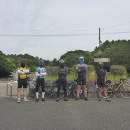 画像 2021.06.13朝練〜大井埠頭サイクリング の記事より 3つ目