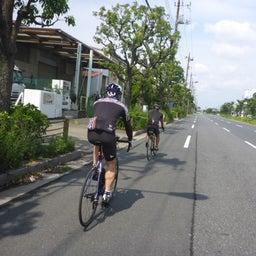 画像 2021.06.13朝練〜大井埠頭サイクリング の記事より 11つ目