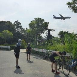 画像 2021.06.13朝練〜大井埠頭サイクリング の記事より 7つ目