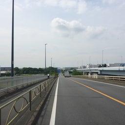 画像 2021.06.13朝練〜大井埠頭サイクリング の記事より 9つ目