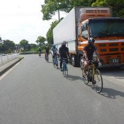 画像 2021.06.13朝練〜大井埠頭サイクリング の記事より 8つ目