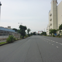 画像 2021.06.13朝練〜大井埠頭サイクリング の記事より 4つ目