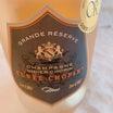 シャンパーニュのショパン!