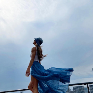 レアなスカート。の画像
