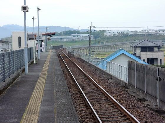 土佐くろしお鉄道・平田駅