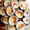 寿司の落とし穴