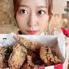 KFCのり塩!!小田さくらの画像