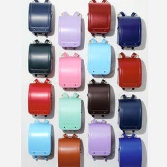 あなたはどのカラーがお好き?