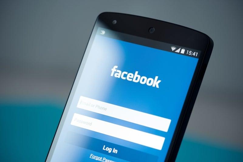 Facebook収益化
