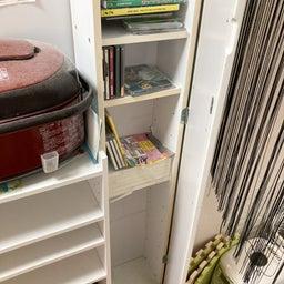 画像 食材や食器が床置き&レンジ内にまで溢れたキッチンが劇的変化!【整理収納コンサル事例】 の記事より 12つ目
