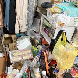 画像 食材や食器が床置き&レンジ内にまで溢れたキッチンが劇的変化!【整理収納コンサル事例】 の記事より 8つ目