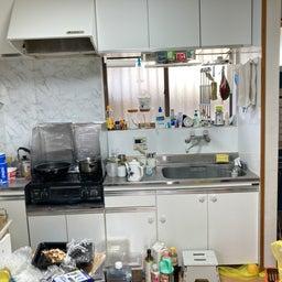 画像 食材や食器が床置き&レンジ内にまで溢れたキッチンが劇的変化!【整理収納コンサル事例】 の記事より 3つ目