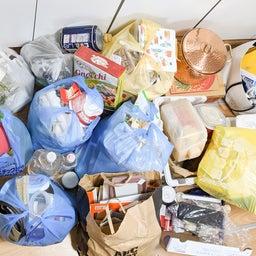画像 食材や食器が床置き&レンジ内にまで溢れたキッチンが劇的変化!【整理収納コンサル事例】 の記事より 13つ目