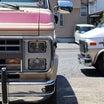 またまたシェービーバン。1989 Chevrolet Van・ChevyVanエンジンより異音?