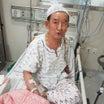 韓国の病院文化「看病人システム」とマンドゥの歯がーー!!!!:( ;˙꒳˙;):