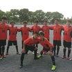 U-13リーグ 第1節 vs 足柄FC