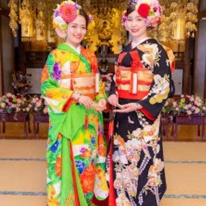 """""""川越style「花まとい」生花と着物で生きる輝きを写真に残す ありがとうございます。の画像"""