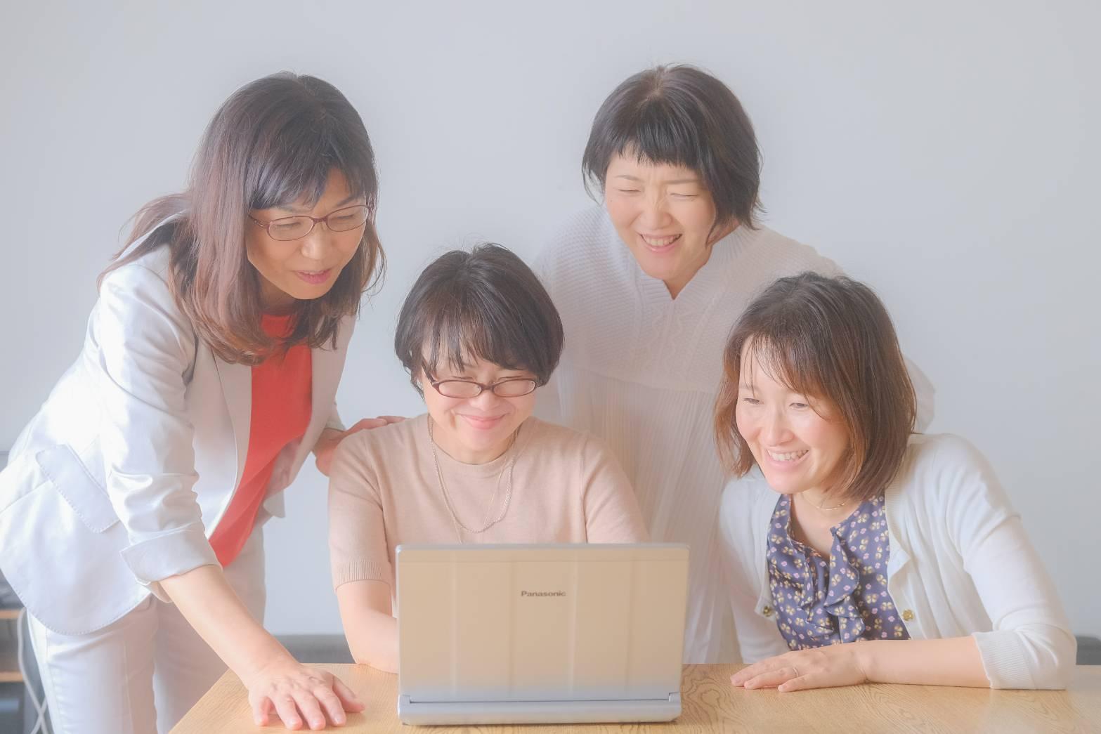 Team_Archは4人体制になりお見合い~仮交際~真剣交際と多くのご縁を日々繋いでいます!