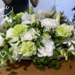 画像 たまには花を愛でて の記事より 1つ目