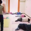 6/13(日) ZEN呼吸法@大阪 個人レッスン・アドバンスクラス 終了しましたの画像