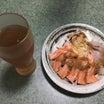 本日の朝食!