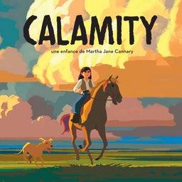 画像 映画『CALAMITY(カラミティ)』初日が9/23(木・祝)に決定+新キービジュアル解禁!! の記事より 1つ目
