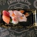 久しぶりな、お寿司&イチケイのカラス