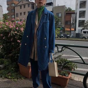 【WEBSTORE限定】JAPAN DENIMコラボシリーズ&新素材トップスの受注のお知らせ♡の画像