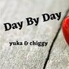 Day By Day デイ・バイ・デイの画像