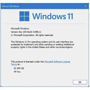 Microsoft、「Windows11」のスクリーンショットが多数公開されたよ!の画像